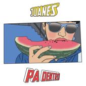 Pa Dentro - Juanes