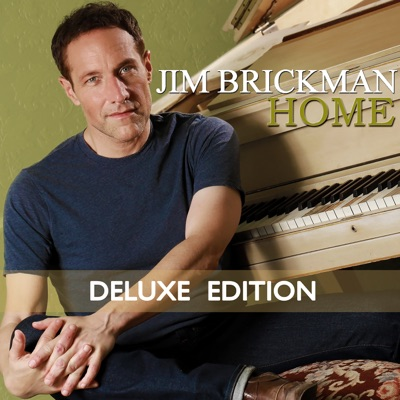 Home (Deluxe Edition) - Jim Brickman