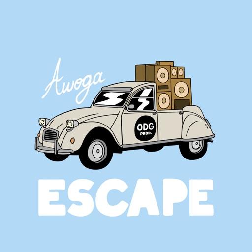 Escape - Single by Awoga