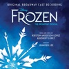 Frozen The Broadway Musical Track by Track Commentary Original Broadway Cast Recording