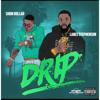 Shon Dollar - Drip (feat. Lance Stephenson) artwork