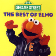 Sesame Street: The Best of Elmo - Sesame Street - Sesame Street