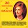 Dalida - Il silenzio