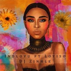 Indlovu (feat. Loyiso)