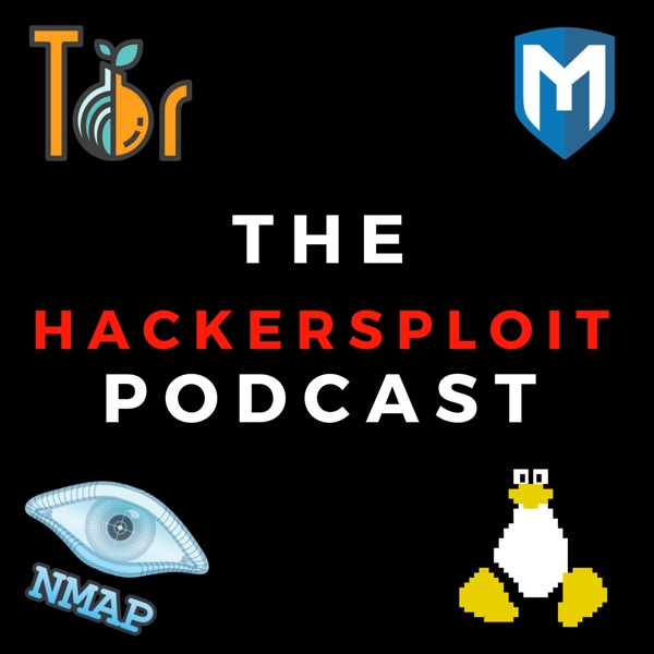 The HackerSploit Podcast