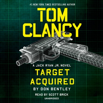 Tom Clancy Target Acquired (Unabridged)