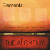 The Alchemy (feat. George Brooks, Kala Ramnath & Gwyneth Wentink)