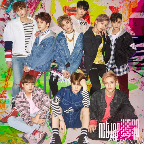 NCT 127 – Chain -Japanese Ver.- – EP (ITUNES PLUS AAC M4A)