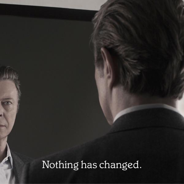 David Bowie mit Absolute Beginners