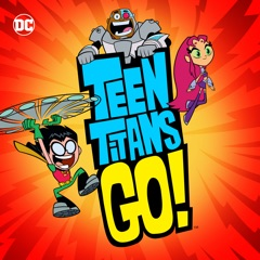 Teen Titans Go!, Season 3
