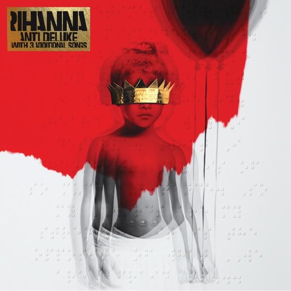 Rihanna - Love On The Brain