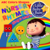 Little Baby Bum Nursery Rhyme Friends - ABC Colors Shapes and More - Fun Songs for Learning with LittleBabyBum artwork