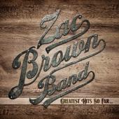 Zac Brown Band - Knee Deep (feat. Jimmy Buffett)