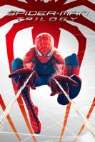 Sony Pictures Entertainment - スパイダーマン トリロジーパック artwork