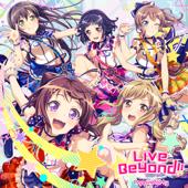 Live Beyond!! - EP