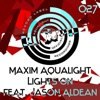 Lights On feat Jason Aldean Single