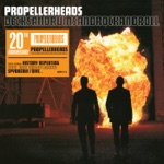 Propellerheads - History Repeating (Knee Length Mix) [feat. Shirley Bassey]