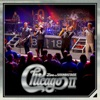 Chicago II (Live on Soundstage) ジャケット写真