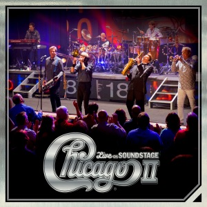 Chicago - In the Country (Live on Soundstage)