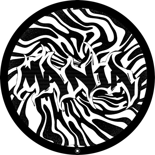 Mania - EP by Raven