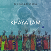 Dj Shima & De La Soul - Khaya Lam artwork