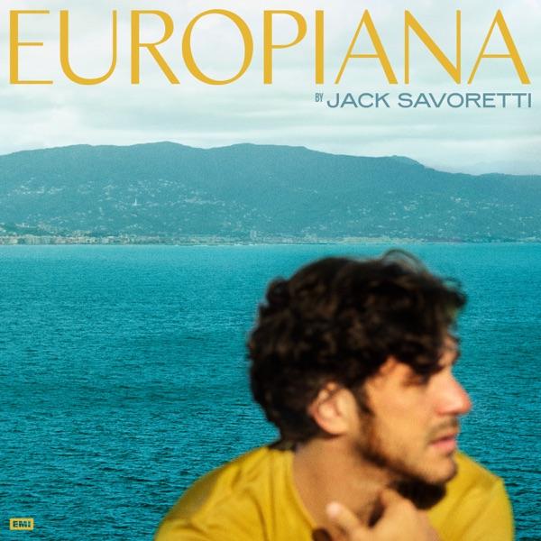 Jack Savoretti - Too Much History