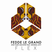 Flex (feat. General Levy)