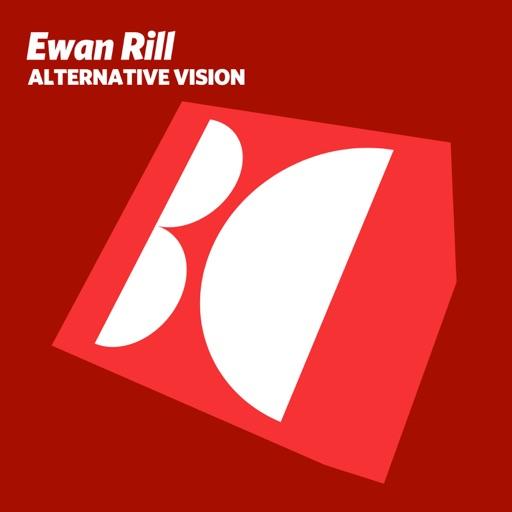 Alternative Vision - EP by Ewan Rill