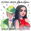 Cold Heart (PNAU Remix) by Elton John & Dua Lipa