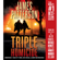 James Patterson, Maxine Paetro & James O. Born - Triple Homicide: From the Case Files of Alex Cross, Michael Bennett, and the Women's Murder Club (Unabridged)