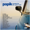 Papik - Can't Get Enough of Your Love (feat. Frankie Lovecchio) ilustración