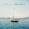 Kenny Chesney - Get Along  artwork