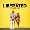 DeJ Loaf, Leon Bridges - Liberated artwork