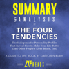 Zip Reads - Summary & Analysis of The Four Tendencies: The Indispensable Personality Profiles That Reveal How to Make Your Life Better (and Other People's Lives...Too): A Guide to the Book by Gretchen Rubin (Unabridged) Grafik