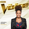 Old Soul The Voice Performance - Spensha Baker mp3