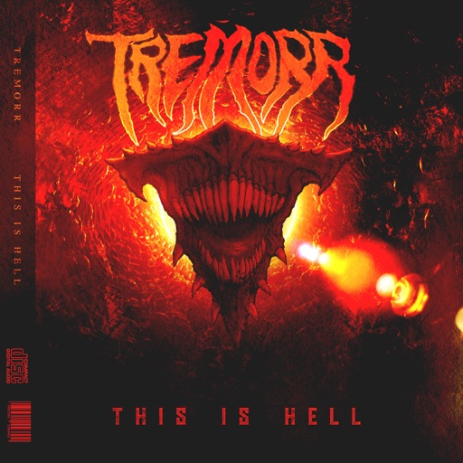 This is Hell - Single by Tremorr