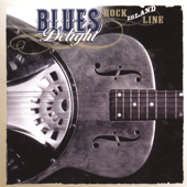 Slightly Hung Over - Blues Delight
