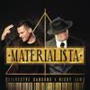 Silvestre Dangond - Materialista (feat. Nicky Jam) ilustración