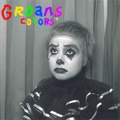 The Groans - Colors