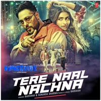 NAWABZAADE - Tere Naal Nachna Chords and Lyrics