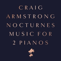 Nocturnes: Music for 2 Pianos