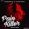 Sarkodie - Pain Killer (feat. RunTown) artwork