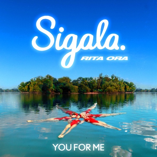 Art for You For Me by Sigala & Rita Ora