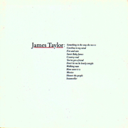 Greatest Hits, Vol. 1 - James Taylor