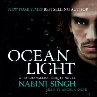 Ocean Light: A Psy-Changeling Trinity Novel (Unabridged) on
