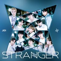 STRANGER(Special Edition) - EP - JO1
