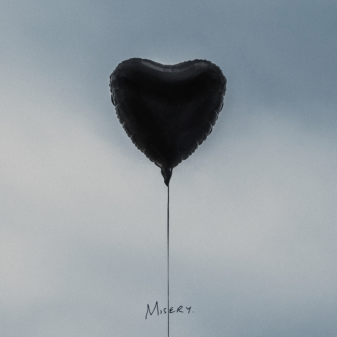 The Amity Affliction - Misery (2018)