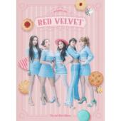 #Cookie Jar/Red Velvetジャケット画像
