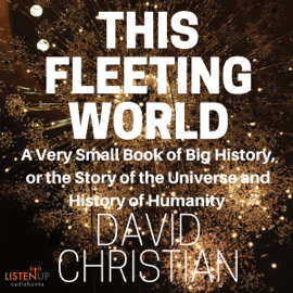 This Fleeting World (Unabridged) audiobook