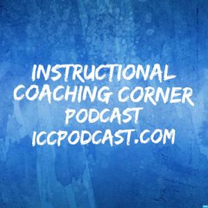 Instructional Coaching Corner podcast